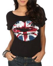 LOVE anything Union Jack! Sale at Wet Seal | Shop Clothing.