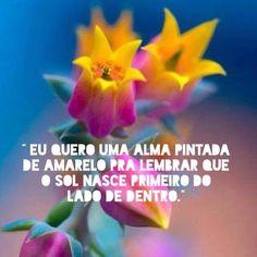 AMARELO :)