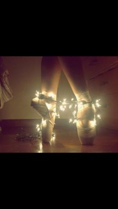 On Pointe =)