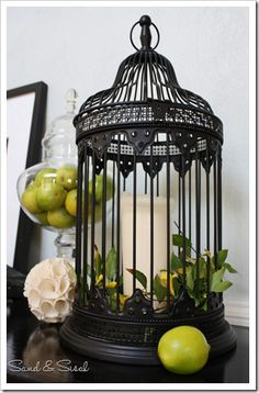 birdcage (683x1024) - from sand and sisal