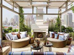Cooper, Robertson and Partners - Architect Magazine