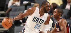 Les Hornets de Charlotte à la recherche d'un pivot