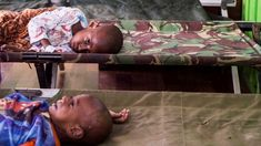 Indonesian Government under fire for slow response to measles outbreak in Papua