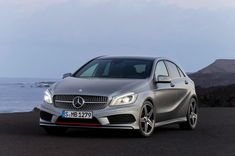 A 250 Sport. Fuel consumption combined: 6,4 l/100km, CO2 emissions combined: 148 g/km. #MBCars