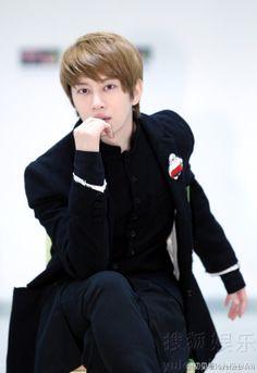 SUPER JUNIOR | Kim Heechul/Heenim