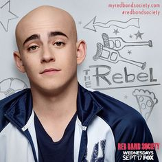 #RedBandSociety premiere preview ends TODAY at 6pm PT. You have 8 hours to watch before the episode is locked again until the Series Premiere on Sept. 17. Watch now: http://www.fox.com/rbs/