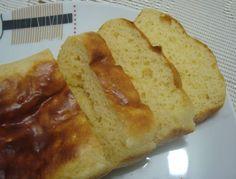 INGREDIENTES:  4 Claras de ovo 2 Gemas de ovo 12 Colheres de sopa de Leite em pó desnatado 3 Colheres de sopa de PIS (proteína isolada de soja) 2 Colheres de sopa de Fermento em pó Essência de manteiga ou queijo (se estiver na fase cruzeiro, troque a essência por 1 colher de sopa de que