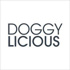 Logo Foodtruck Doggylicious