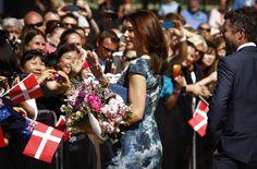 Kronprinsparret aflægger den 24.–28. oktober besøg i Sydney, Australien, som protektorer for 40-års jubilæet for Operahuset i Sydney. Læs me...