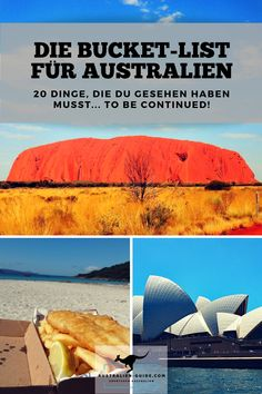 20 Things to Do in Australia - The Bucket List Our Bucket List for Australia! There are 20 things and places you must see in your Australia vacation! Have fun reading & discovering! List 20 things to do in Australia - the Italy Honeymoon, Hawaii Honeymoon, Romantic Honeymoon, Romantic Travel, Honeymoon Ideas, Great Barrier Reef, The Bucket List, Cool Places To Visit, Places To Travel