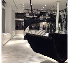 Alexander Wang store- Soho
