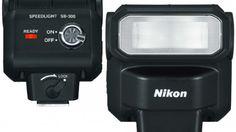 Nikon introduces SB-300 speedlight flashgun to their family