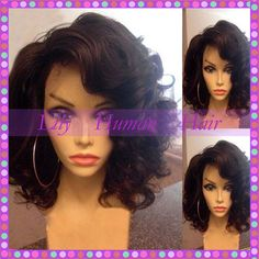 I found some amazing stuff, open it to learn more! Don't wait:https://m.dhgate.com/product/side-part-glueless-bob-lace-front-wigs-100/213826760.html