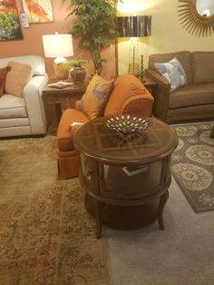 Fitterersfurniture Cocktail End & Sofa Tables