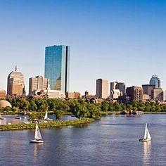 Boston! <3