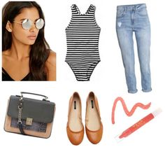 Outfits Under $100: 4 Looks for Savoring the End of Summer - College Fashion