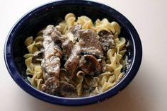 Healthy Dinner Recipes Week One
