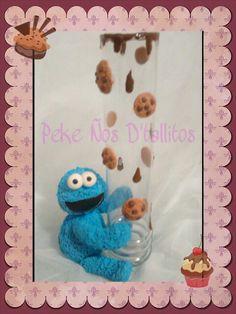 Deborador de galletitas.