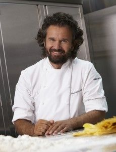 SIA Appoints Italian Star Chef Carlo Cracco To Acclaimed Culinary Panel