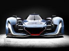 Hyundai N 2025 Vision Gran Turismo Concept....x