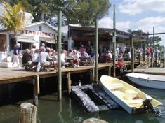 Bradenton: Spend a day in 'old' Florida amongst fishing boats, gear, fish houses, and commercial fishermen at the annual Cortez Commercial Fishing Festival. This two-day event is held the third weekend of February every year.