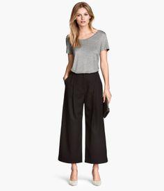 H&M Culottes 299,-