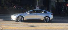 Tesla Model 3: P100D is a test bed for Tesla's 3rd-gen battery pack technology #Tesla #Models #car #Automotive #cars #Autos