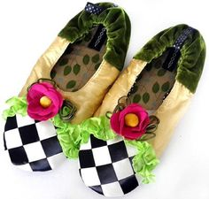 Goody Goody Slippers, Rosalee * You can find more details by visiting the image link.