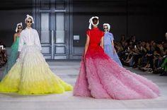 Giambattista Valli Haute Couture Fall 2014-15