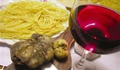 Alba Truffle festival and Wines of the Langhe region!!!