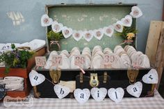 Countryside Wedding at the city by Bodas de Cuento, The Wedding Designers. Wedding Tips, Wedding Details, Wedding Favors, Dream Wedding, Planners, Birthday Party Decorations, Birthday Parties, My Perfect Wedding, Countryside Wedding