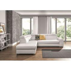 Corner Sofa Bed COLUMBIA 2 #cornersofabed #fabricsofabed #cornersofabedCOLUMBIA2