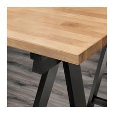 GERTON / ALEX Mesa  - IKEA