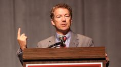 #Rand Paul Says Dick Cheney Pushed for the Iraq War So Halliburton Would Profit  THIS IS WHY I LIKE RAND PAUL