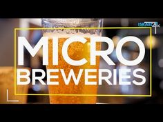 Discover Israel's craft beer scene - YouTube