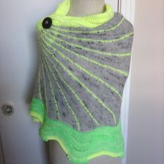 Ravelry: Project Gallery for The Doodler: Westknits Mystery Shawl KAL 2015 pattern by Stephen West