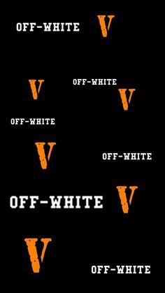 off white X vlone #1