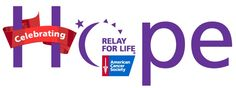 Relay For Life is my passion