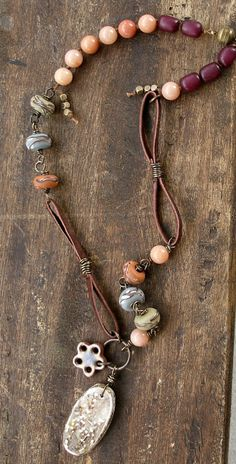 Lorelei's Blog: Art Bead Scene Design Team