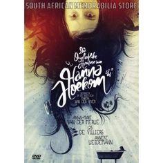 Die Ongelooflike Avonture van Hanna Hoekom South African Afrikaans DVD *New* - South African Memorabilia Store