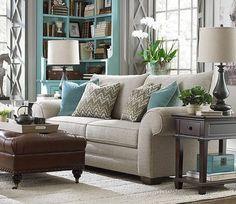 Zona living: ecco alcuni spunti, suggerimenti e consigli utili per arredare al meglio la zona living della vostra abitazione