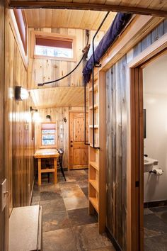 THE IZAAK WALTON INN, a Montana vacation retreat bordering Glacier National Park, recently turned abandoned train cars into hotel rooms.