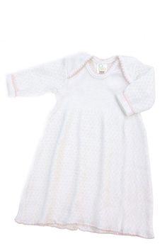 paty Customized Long Sleeve Lap Shoulder Dress - Main Image