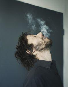 Mathieu Amalric by Patrick Swirc