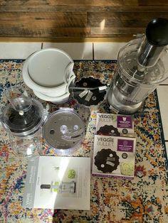 Electric Spiralizer, Electric Juicer, Electric Foods, Fruit And Vegetable Juicer, Fruit Juicer, Blender Food Processor, Food Processor Recipes, Chinese Recipes, Thai Recipes