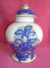 Selb Bavaria Vase with Rosari decoration designed by Guldbrandsen. Bavaria, Vases, Jar, Decoration, Design, Home Decor, Decor, Decoration Home, Room Decor