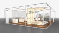 Superb Messestand Glas Architektur Projekte Standgestaltung Glass Architecture Projects