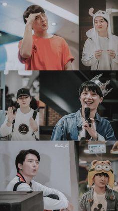 Boy Squad, Theory Of Love, Cute Gay Couples, Actor Photo, Thai Drama, Best Couple, Asian Boys, Handsome Boys, Cute Boys