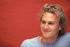 Picture of Heath Ledger