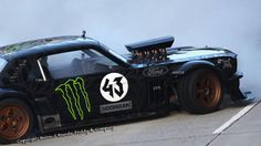 PHOTOS: Hoonicorn RTR 1965 Ford Mustang